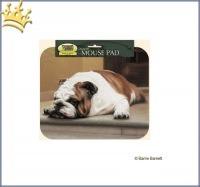Mousepads Hundemotiv