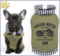 Milk & Pepper Hunde-T-Shirt Triumph