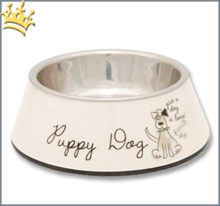 Hundenapf Puppy Dog