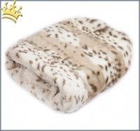 Hunde Cuddle Cup Artic Snow Leopard