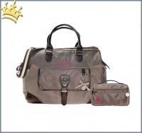 Reisetasche-Big-Hazel-und-Bag-Braun
