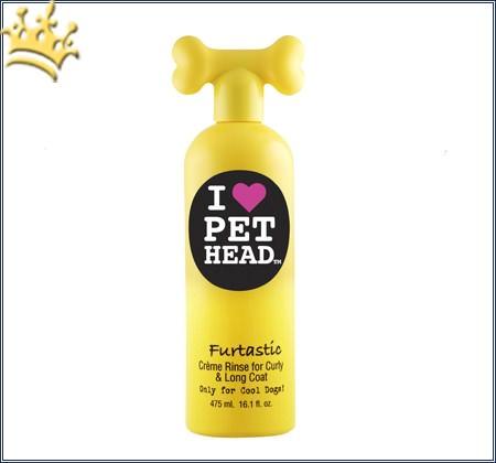 Pet Head Hundeconditioner Furtastic 475ml