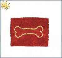 Dirty Dog Doormat Rot