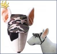 Hunde-Basecap Camo