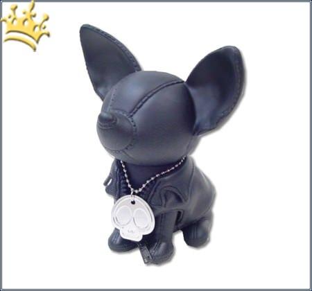 The Pups Banker Chihuahua Bad Boy