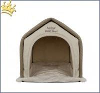 Puppyangel Hundehaus Loyley House Beige