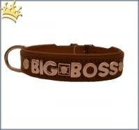 Hundehalsband The Big Boss