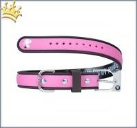 Schwimmhalsband Classic Pink