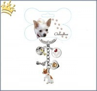 Schlüsselanhänger Chihuahua