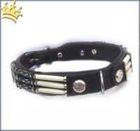 Hundehalsband Black Eagle 25mm