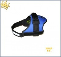 Julius-K9® Powergeschirr Blau