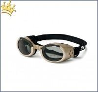 Doggles® Hunde-Sonnenbrillen Goldfarben ILS