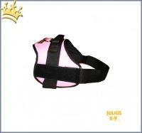 Julius-K9® Talking Power Pro pink