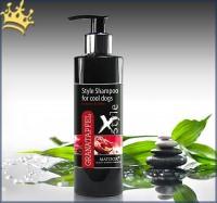 Style Hundeshampoo Granatapfel 250ml