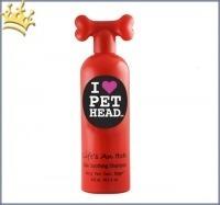 Hundeshampoo Pet Head Life's An Itch 475ml