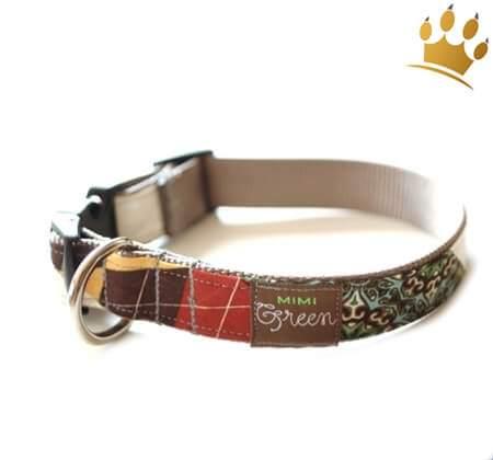 Hundehalsband Bo