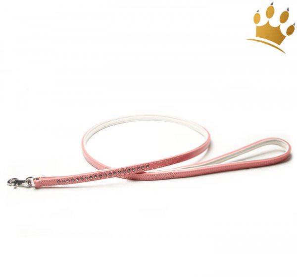 Strassleine Pink 12mm