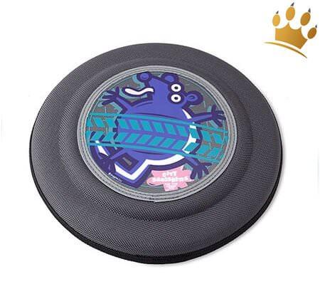 Hunde-Frisbee Crazy Skunk