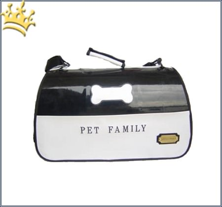 Hundetasche Sixties-Fashion-Carrier
