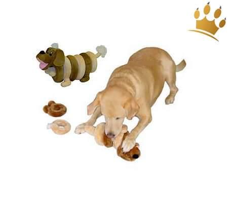 Hundepuzzle Dog