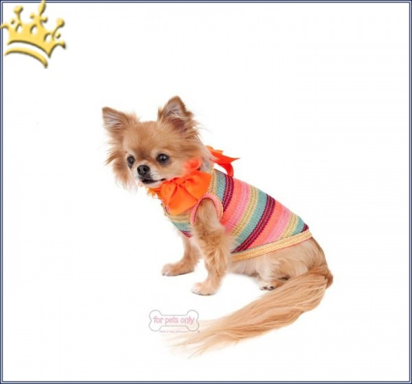 For Pets Only Hundeshirt Lollypop Multicolore T-Shirt