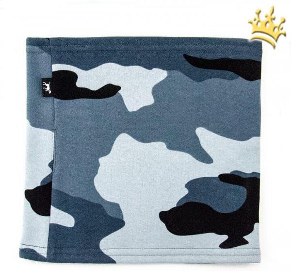 Duftmarke Hundeloop Carniflage Sweatfleece 2