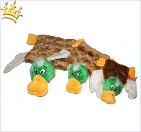 SqueakerMat Duck
