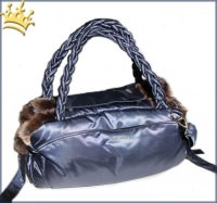 Hundetasche Love Bag Blue