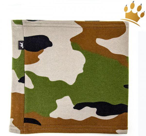 Duftmarke Hunde-Loop Carniflage