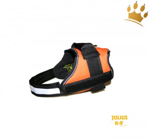 Julius-K9® Powergeschirr Orange