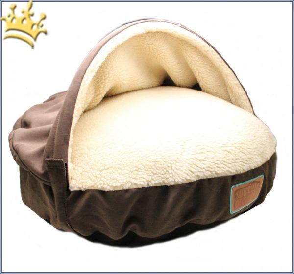 Hundehöhle Snuggle Dreamer Sckoko
