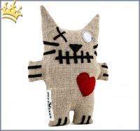 Duftmarke Hundespielzeug VoodooCat