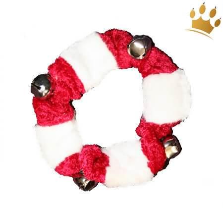 Hundehalsband Jingle Bell