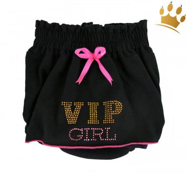 Hundeschutzhose VIP Girl