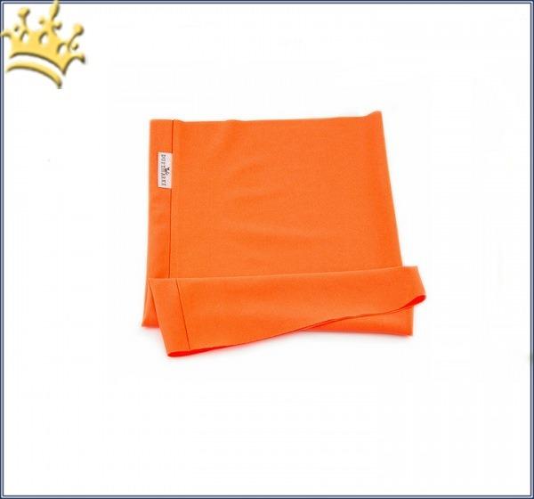 Hunde-Loop Schal Sport CaniCasual orange