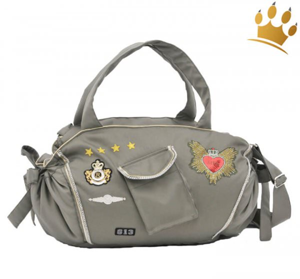 Hundetasche She´s the One