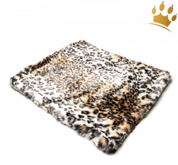 Hunde Cuddle Plaid Jaguar