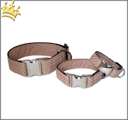 Hundehalsband A Lot Of Dots