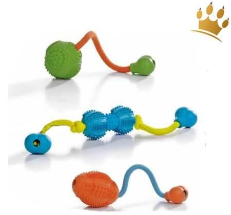 Hundespielzeug Dental-Play