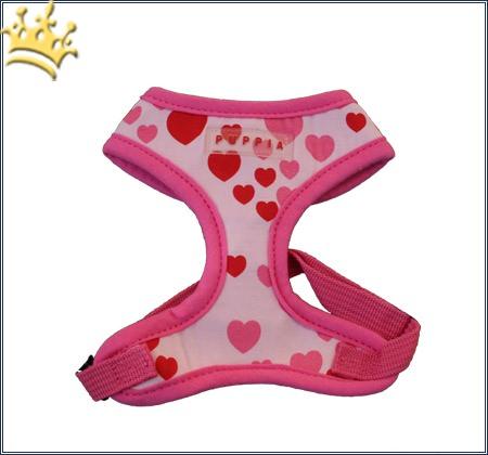 Softgeschirr Little Hearts Pink