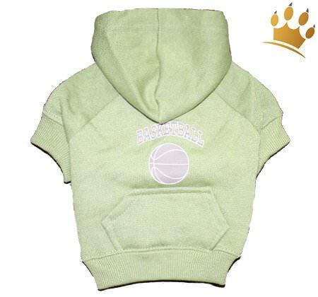 Hundesweatshirt Basketball
