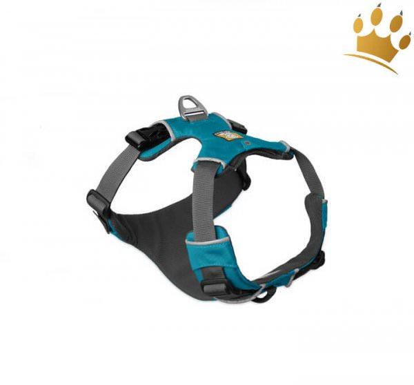 Hundegeschirr Ruffwear Front Range(TM) Blau