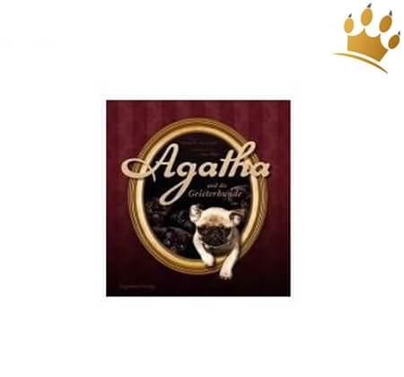 Mops Agatha und die Geisterhunde
