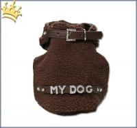 Hundegeschirr Set Elegance Braun