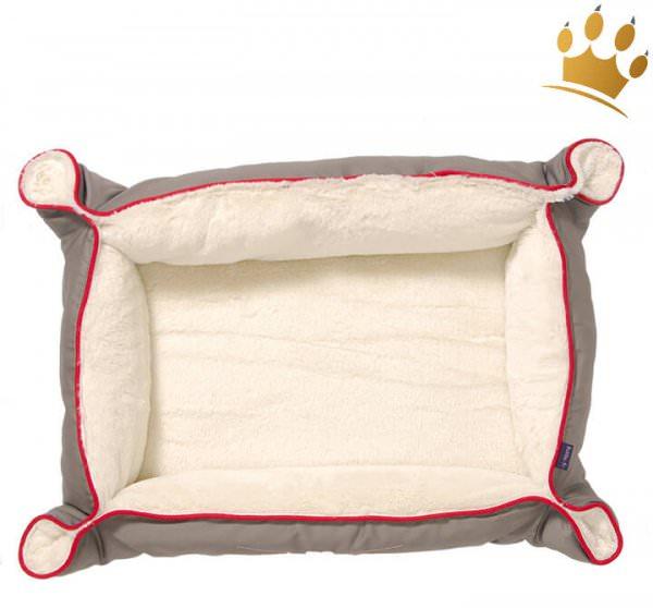 Hundebett 2 in 1 Multirelax Cachette Taupe