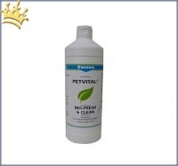 Petvital Bio Fresh & Clean 1L