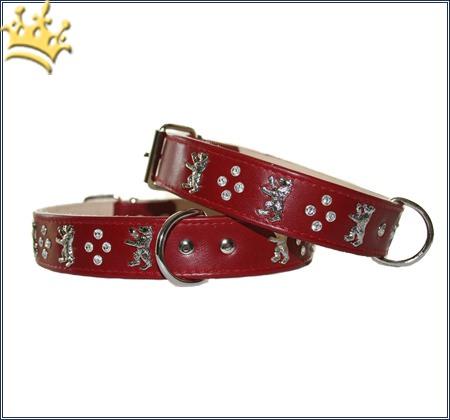 Hundehalsband Berlinbär