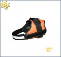 Julius-K9® Powergeschirr Orange