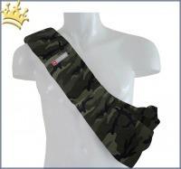 4LazyLegs Bauchtasche Camouflage