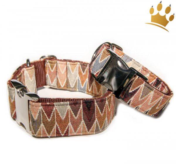 Hundehalsband Ridgeback Amali